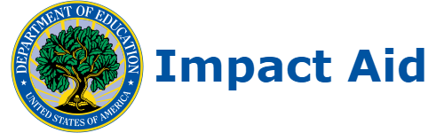 Department of Education - Impact Aid